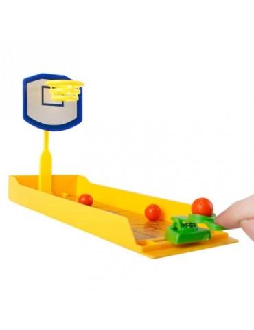 Shooting Game Finger Desktop Mini Basketball Toys Kids Gift