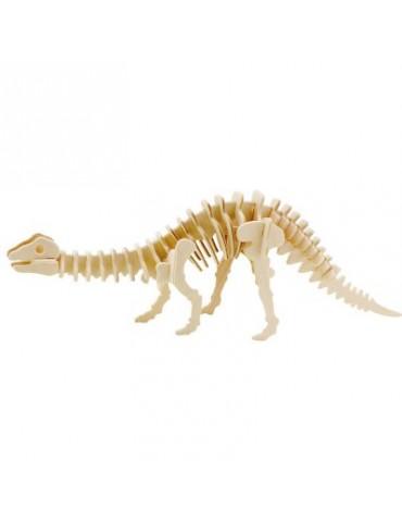 Robotime Dinosaur Style 3D Puzzle