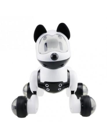 MG010 Voice Control Free Mode Sing Dance Smart Dog Robot