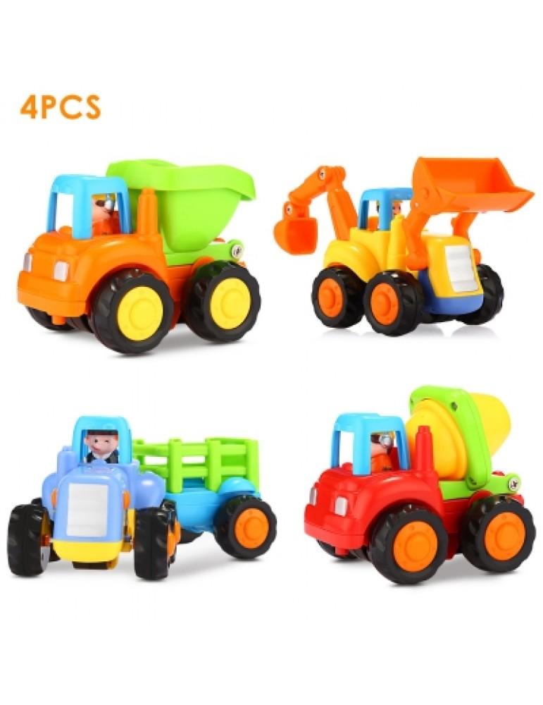Hola 326 Engineering Vehicle Toys