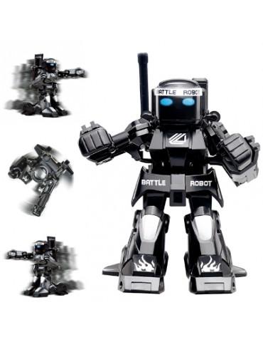 777 - 615 Battle RC Robot 2.4G Body Sense Remote Control Kids Gift Toy Model