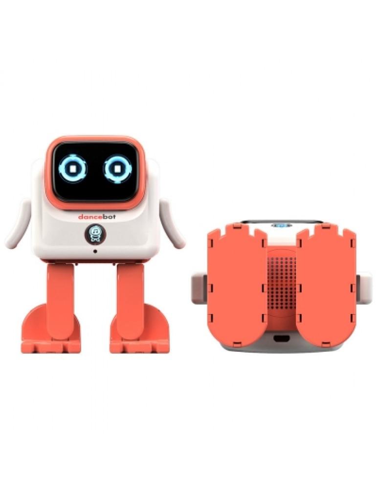 Dancebot RC Robot
