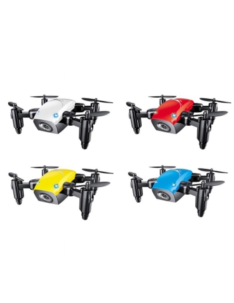 S9 Micro Foldable RC Quadcopter - RTF