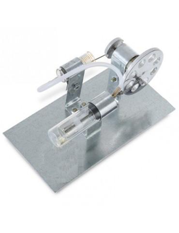 DIY Stirling Engine Steam Machine Model Children Learning Education Toys
